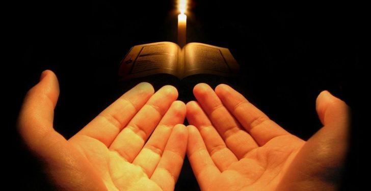 Bediüzzaman Mevlidi için okunan hatimlerin duası yapıldı
