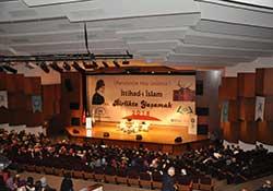 22 Mart 2018'deki İttihad-ı İslam panelimiz gerçekleştirildi